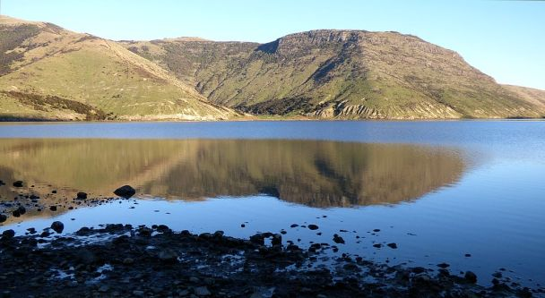 Lake Forsyth
